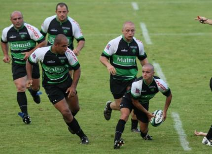 Montauban Rugby